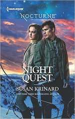 Night Quest (Nightsiders #4)