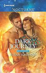 Dark Journey (Nightsiders, #5)