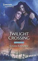 Twilight Crossing (Nightsiders #6)