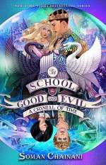 A Crystal of Time (The School for Good and Evil, #5)
