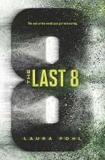 The Last 8 (The Last 8, #1)