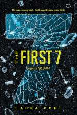 The First 7 (The Last 8, #2)