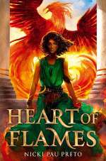 Heart of Flames (Crown of Feathers, #2)
