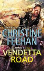 Vendetta Road (Torpedo Ink , #3)