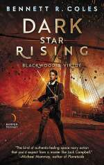 Dark Star Rising (Blackwood & Virtue, #2)