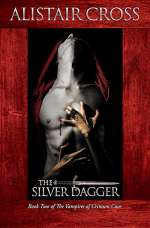 The Silver Dagger (The Vampires of Crimson Cove, #2)
