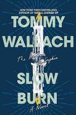 Slow Burn (The Anchor & Sophia, #2)