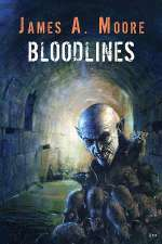 Bloodlines (Earthling Halloween Series #14)