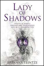 Lady of Shadows (The Empty Gods, #2)