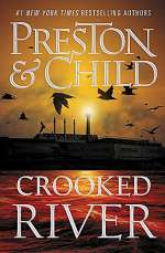 Crooked River (Pendergast #19)