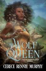 The Wolf Queen: The Promise of Aferi (The Wolf Queen, #2)