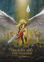 The Lost and the Damned (The Horus Heresy: The Siege of Terra, #2)