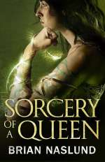 Sorcery of a Queen (Dragons of Terra #2)