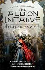 The Albion Initiative (Newbury & Hobbes, #6)