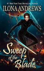 Sweep of the Blade (The Innkeeper Chronicles, #4)