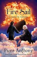 Fire Sail (Xanth #42)