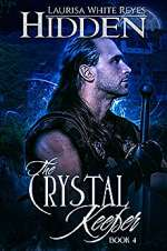 Hidden (The Crystal Keeper, #4)