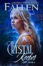 Fallen (The Crystal Keeper, #6)