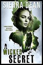 A Wicked Secret (Secret McQueen, #10)