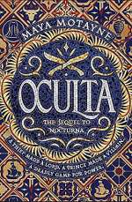 Oculta (Forgery of Magic #2)