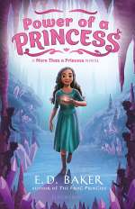Power of a Princess (More than a Princess, #2)