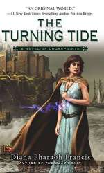 The Turning Tide (The Crosspointe, #3)