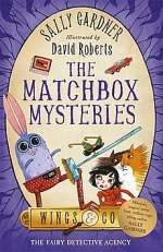 The Matchbox Mysteries (Wings & Co, #4)