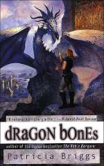 Dragon Bones (Hurog Duology, #1)