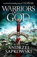 Warriors of God (The Hussite Trilogy #2)