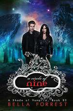 A Circle of Nine (A Shade of Vampire, #82)
