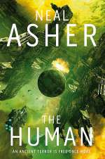 The Human (Rise of the Jain, #3)
