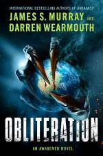 Obliteration (Awakened, #3)