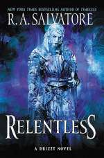 Relentless (Generations, #3)