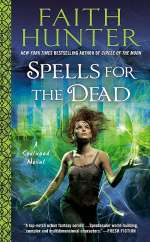 Spells for the Dead (Soulwood, #5)