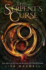 The Serpent's Curse (The Last Magician #3)