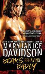 Bears Behaving Badly (Bewere My Heart, #1)