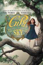 The Girl Who Fell Out of the Sky (Piper McCloud, #3)