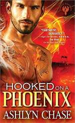 Hooked on a Phoenix (Phoenix Brothers, #1)