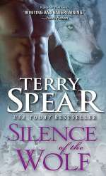 Silence of the Wolf (Heart of the Wolf #13)