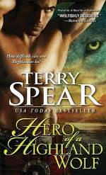 Hero of a Highland Wolf (Heart of the Wolf #14)