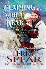 Claiming the White Bear (White Bear, #2)