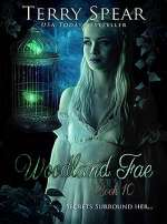 Woodland Fae (The World of Fae, #10)