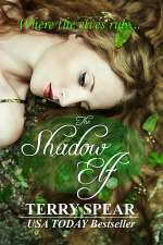 The Shadow Elf (World of Elves, #1)