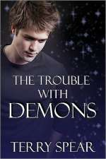 The Trouble with Demons (Demon Guardians, #1)