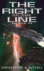 The Right of the Line (Ark Royal, #14)