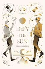 Defy the Sun (The Offering, #2)