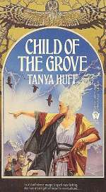 Child of the Grove (Wizard Crystal, #1)