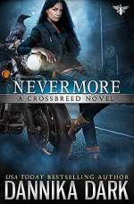 Nevermore (Crossbreed, #6)