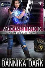Moonstruck (Crossbreed, #7)