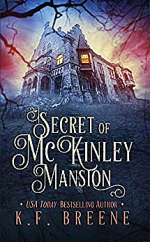 Secret of McKinley Mansion